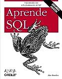 Aprende SQL. Segunda edición (Anaya Multimedia/O´Reilly)