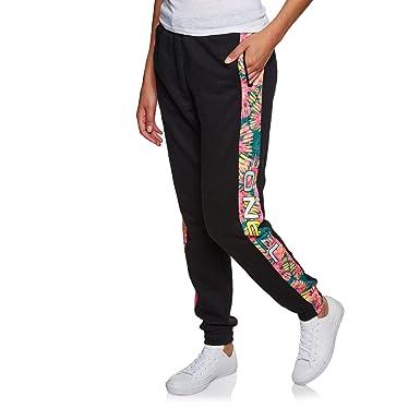 ONeill - Pantalones de chándal para Mujer (Talla L), Color Negro ...