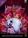 Rameau: Dardanus - Ensemble Pygmalion / Raphael Pichon (1739 version) [DVD + Bluray]