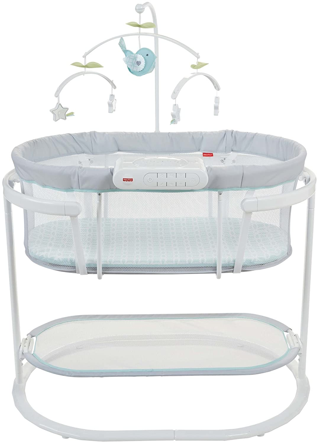 Fisher-Price Soothing Motions Bassinet Fisher-Price Baby DPV71