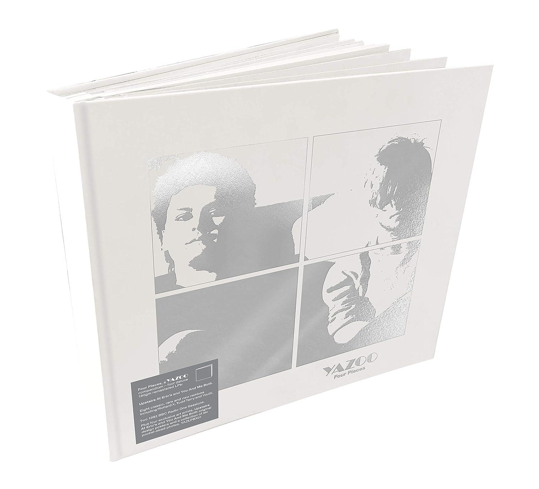 76c2adff416c YAZOO - Four Pieces - Amazon.com Music