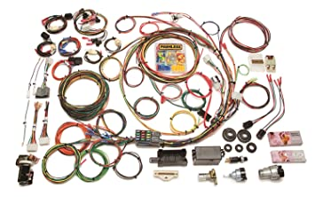 amazon com painless 10118 direct fit f series ford truck harness 1956 Ford Wiring Harness