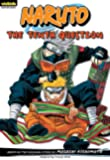 Naruto: Chapter Book, Vol. 11: The Tenth Question