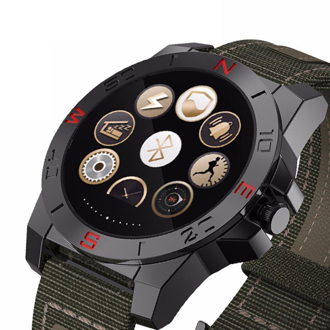 ... reloj de pulsera de color rosa para niño, diseño único de Bluetooth, altavoz inalámbrico Bluetooth SmartWatch Reloj Inteligente Reloj GT08 Tracker ...