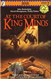 At the Court of King Minos (Puffin Adventure Gamebooks)
