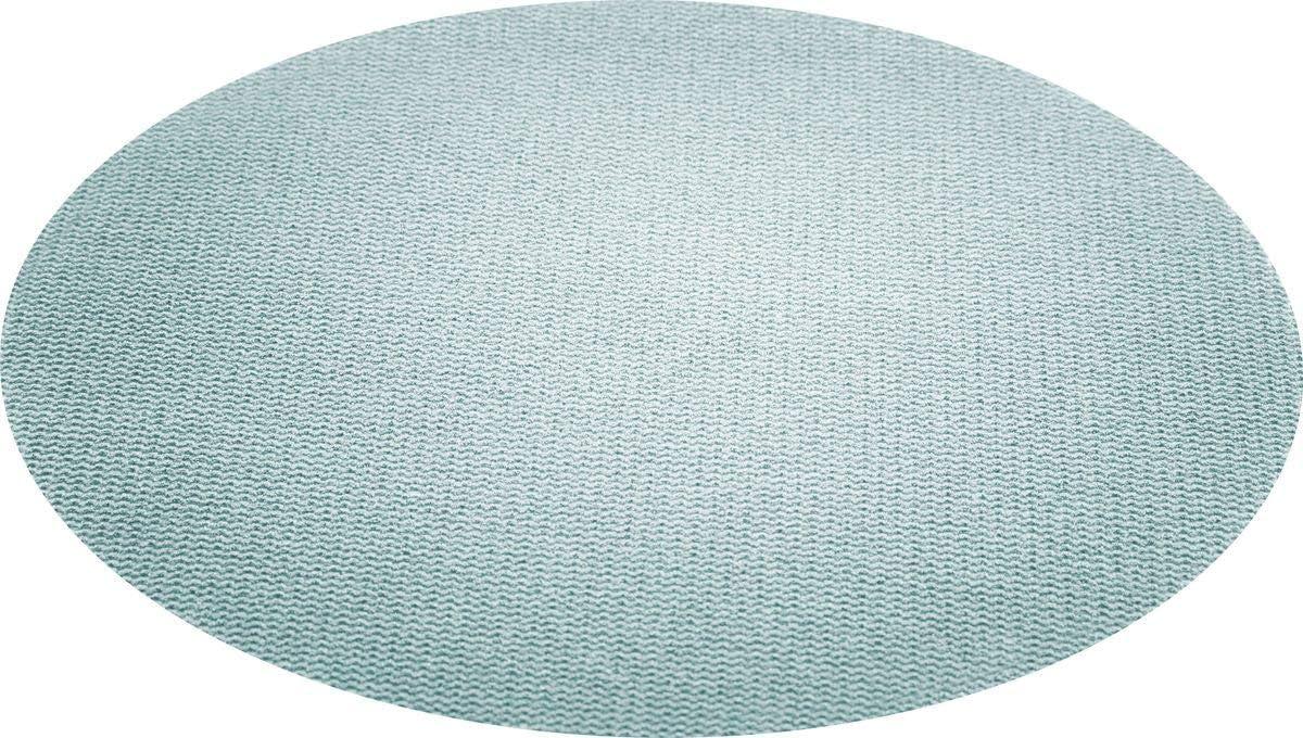 Festool 225mm New Granat Net Abrasive STF Sanding Disc 225mm 80g Pack of 25