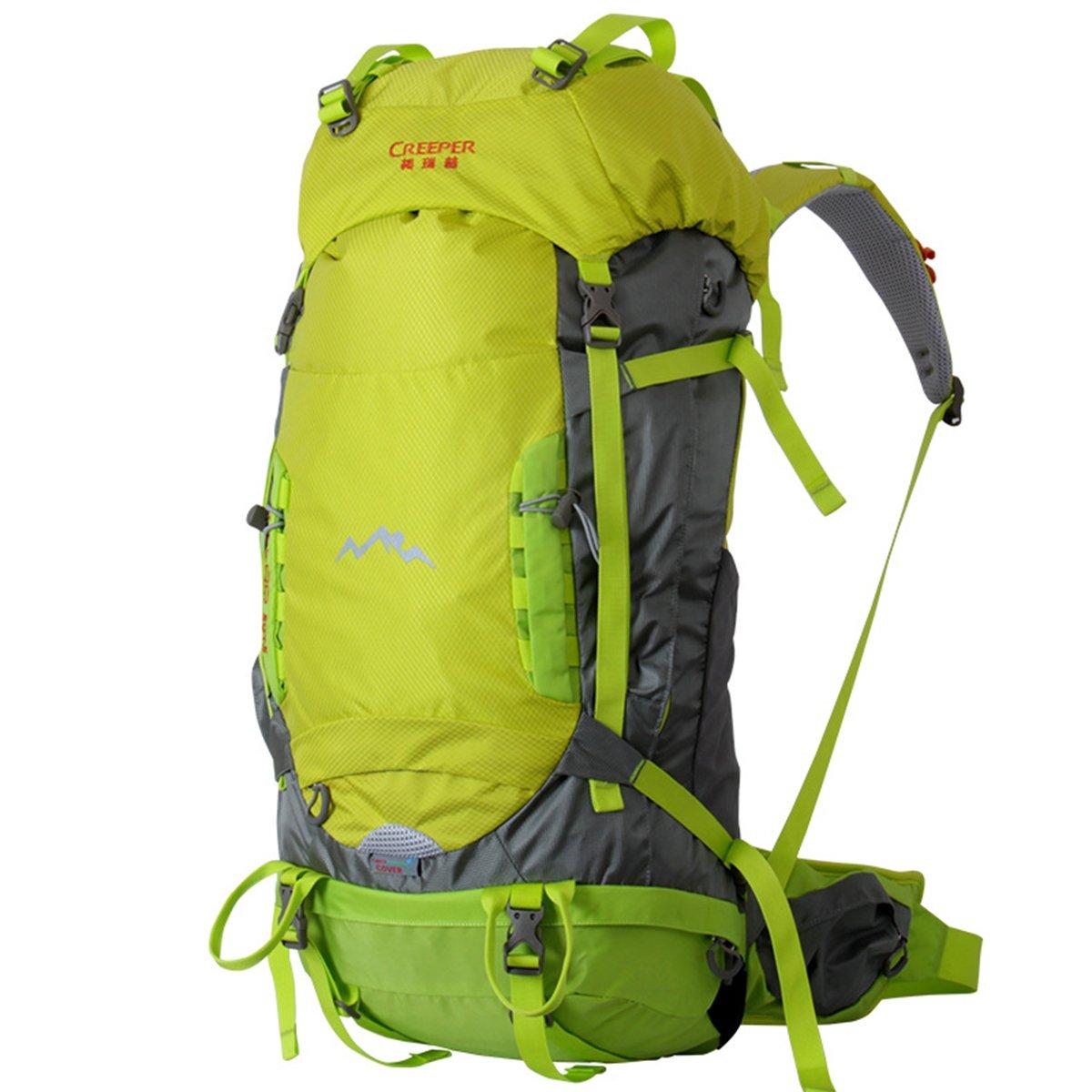 aorui Outdoor Camping Schultertaschen sporteln Wandern 60+ 5L Rucksäcke