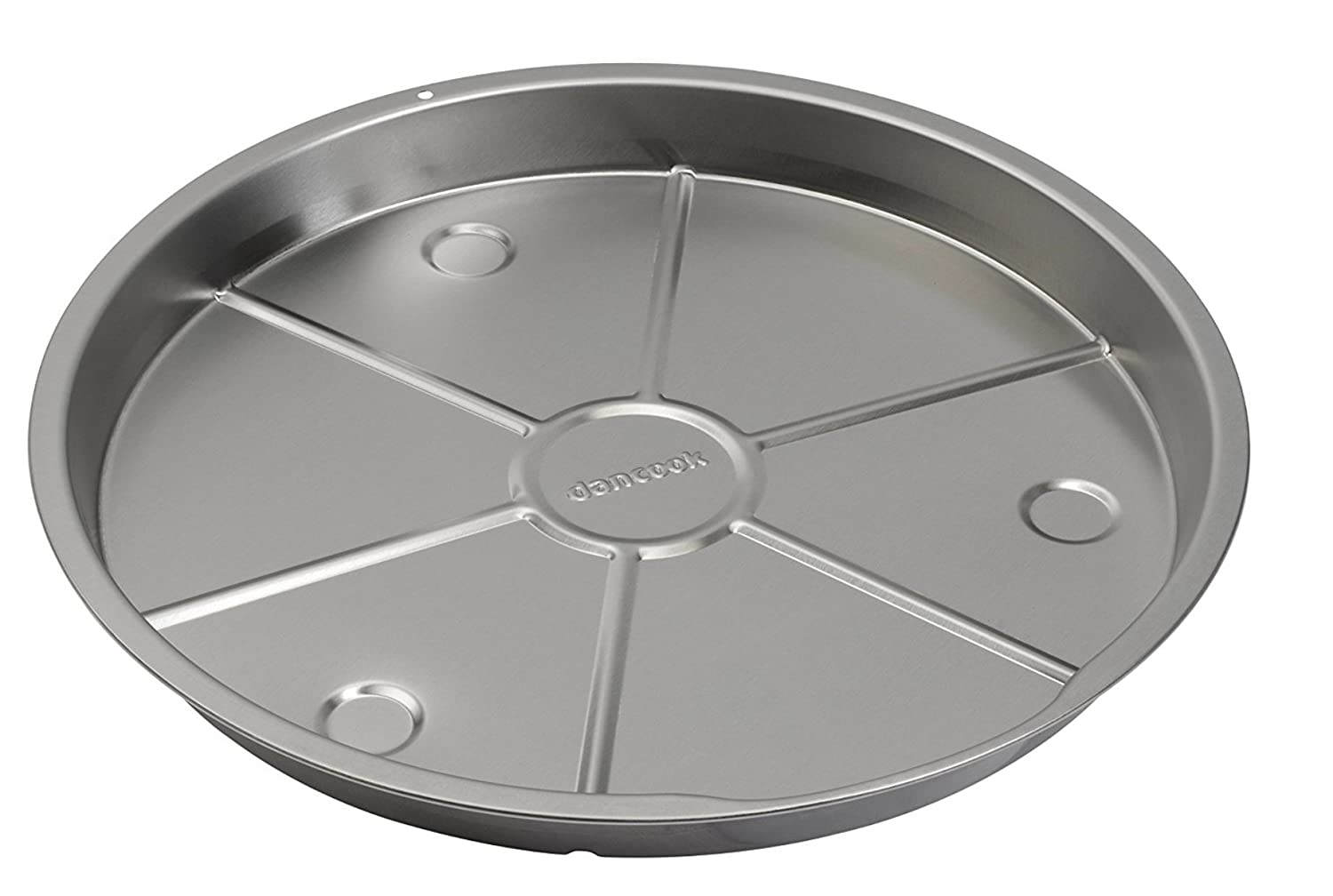 product no. 120 124 Dancook Cleaning Tray for Circular Cooking Grids - Stainless Steel.
