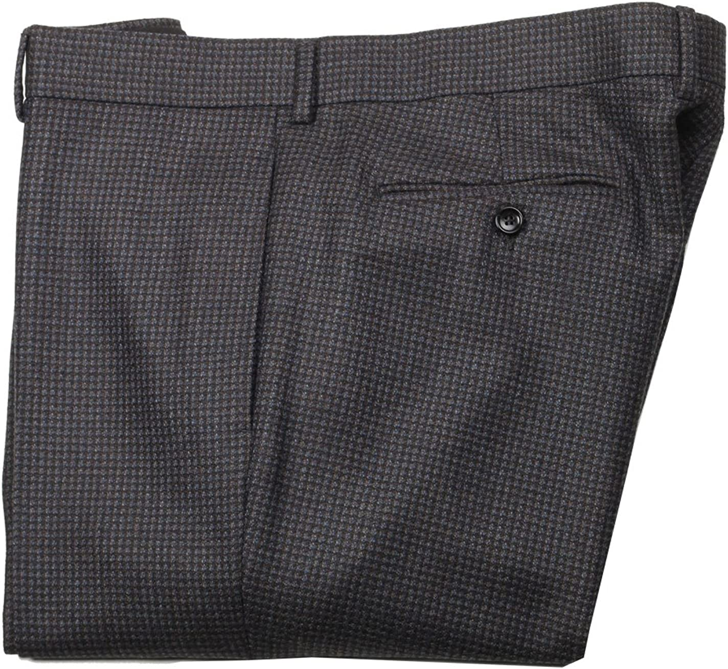 Gucci CL Gray Trousers Size 54/38 U.S. In Wool