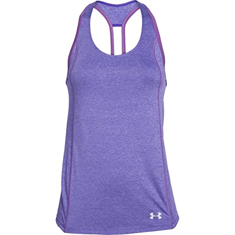 Top Ua 's Tank Under Women Amazon Coolswitch Trail es Armour Swtn6qO0