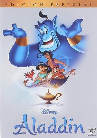 Aladdin Español Latino: Amazon.es: Scott Weinger, Robin ...