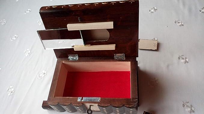 Homyl Escala 1//12 Casa de Mu/ñecas Miniatura Cocina Gabinete y Nevera de Madera de Dollhouse