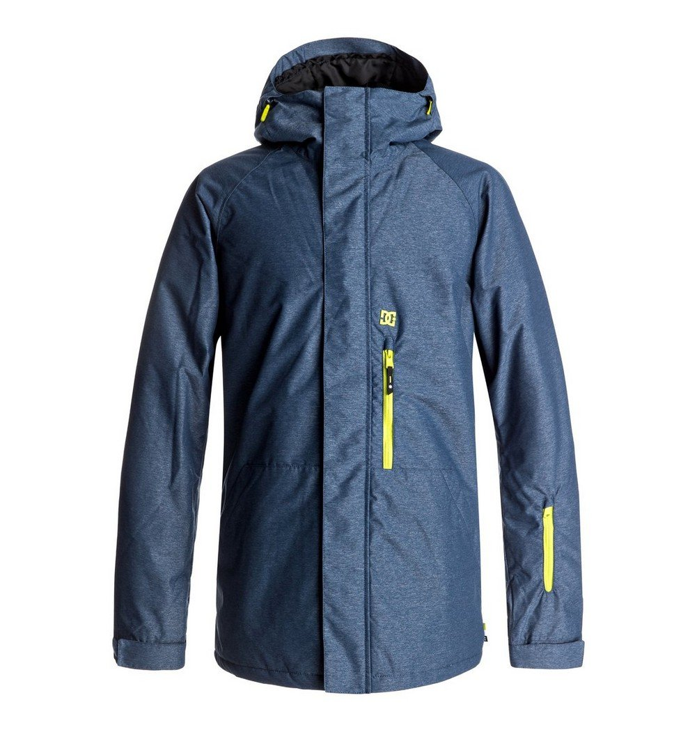 DC Men's Ripley 10k Water Proof Insulated Snow