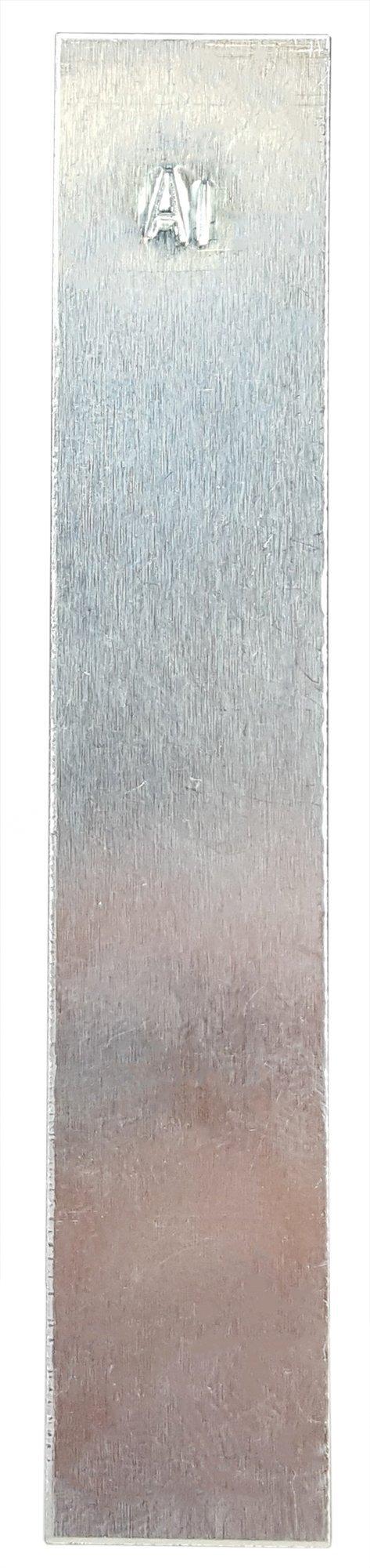 GSC International Flat Aluminum Electrode