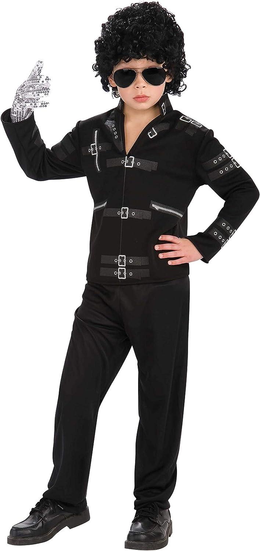 Rubbies France - Disfraz Michael Jackson para niño a Partir de 3 ...