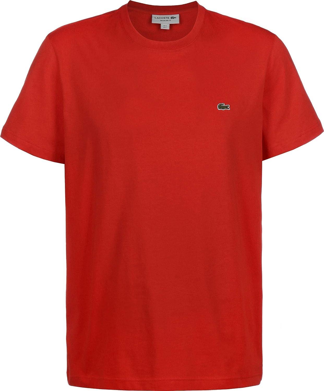 Lacoste Camiseta para Hombre: Amazon.es: Ropa y accesorios