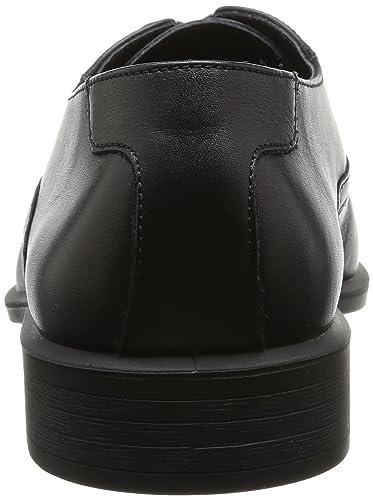 Zapatos Cuero De Para Didon Cordones Sledgers HombreColor FKTJc3l5u1