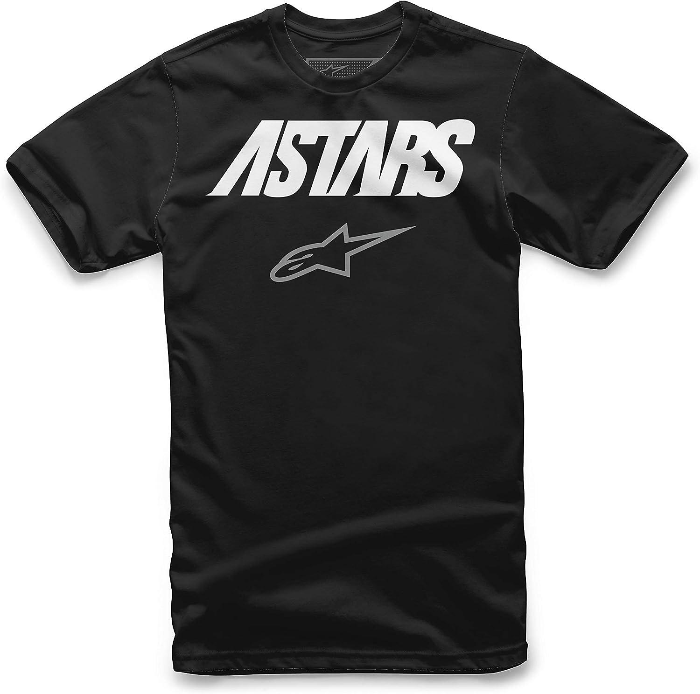 Alpinestars Angulo tee Combo Camiseta para Hombre