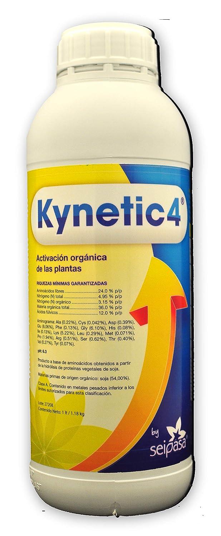 KYNETIC4: Amazon.es: Industria, empresas y ciencia
