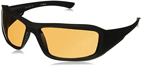 d453b55cc6 Image Unavailable. Image not available for. Color  Edge Tactical Eyewear  XH610 Hamel Matte Black with Tiger s Eye Lens