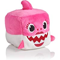 WowWee Pinkfong Baby Shark Official Song Cube Mommy Shark