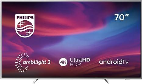 TV LED 178 cm (70