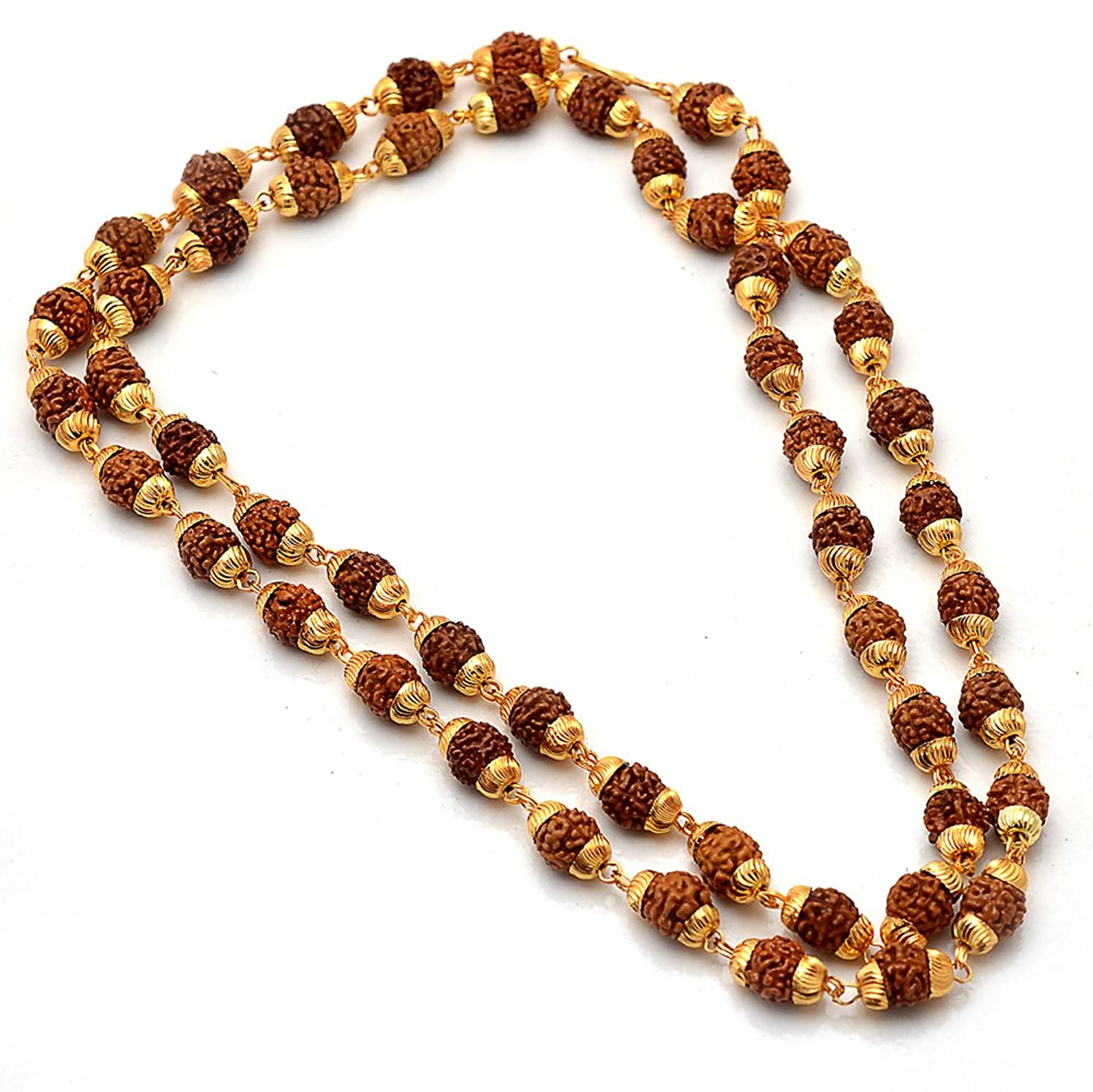 Necklaces for Men: Buy Necklaces for Men Online at Best Prices in ...