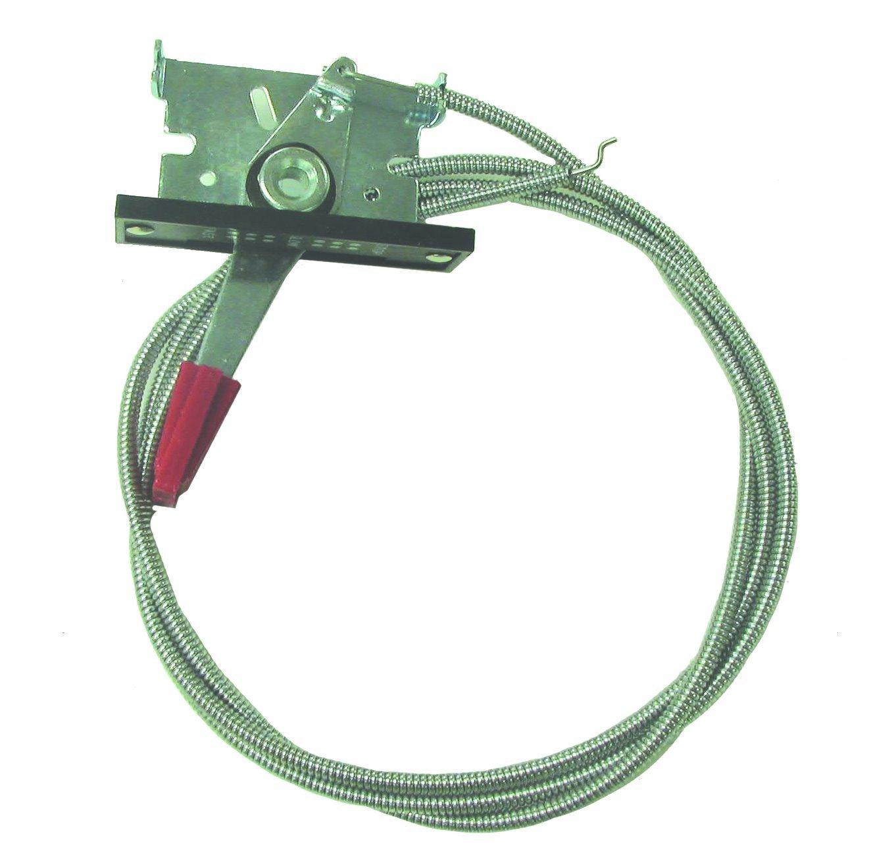 Prime Line 7-03907 Universal Throttle Control Cable