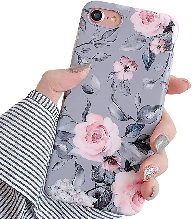 Top 10 Iphone 7 Plus Case Girl Eating Apple