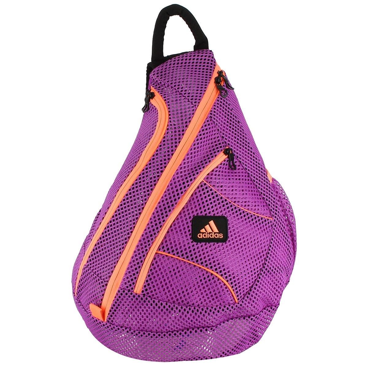 Amazon.com  adidas Vista Mesh Sling Backpack bedb26e85fbbc