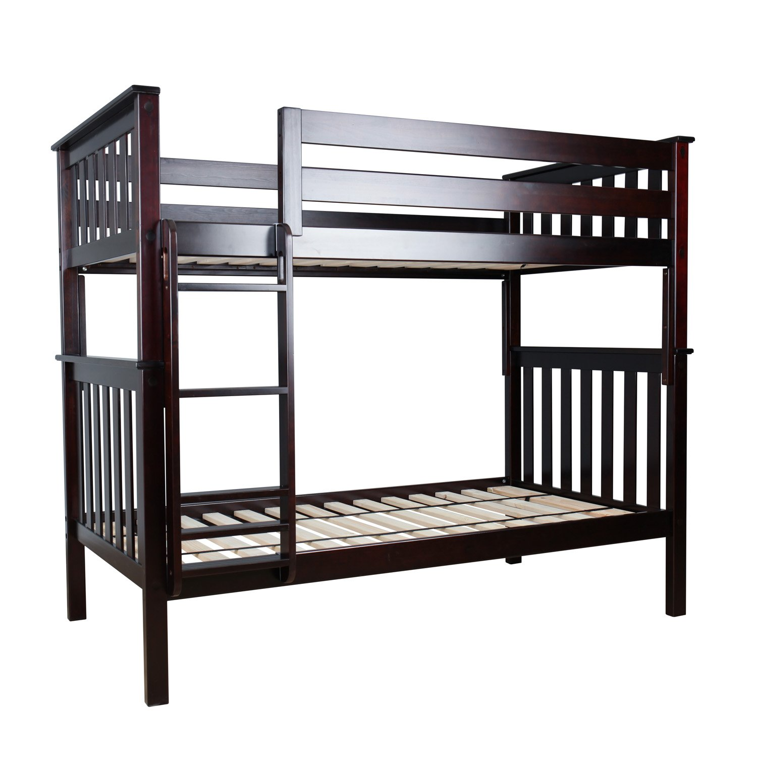 Heavy Duty Bunk Beds For Heavy People Are They Really Safe For
