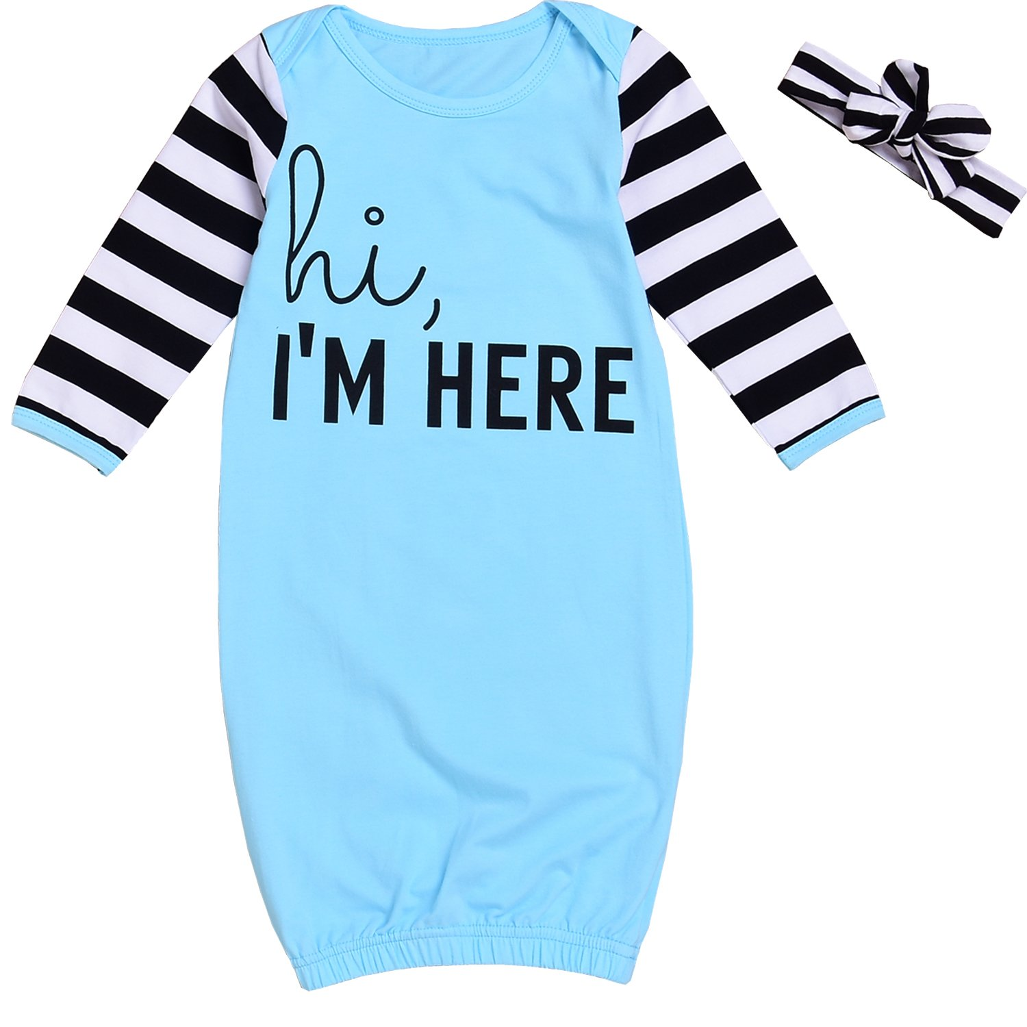 30f77d6eca39 Material: cotton,high quality, soft and comfortable, fit for baby skin ❤ Long  sleeve leg-covered sleeping bag, give your baby a comfortable sleep