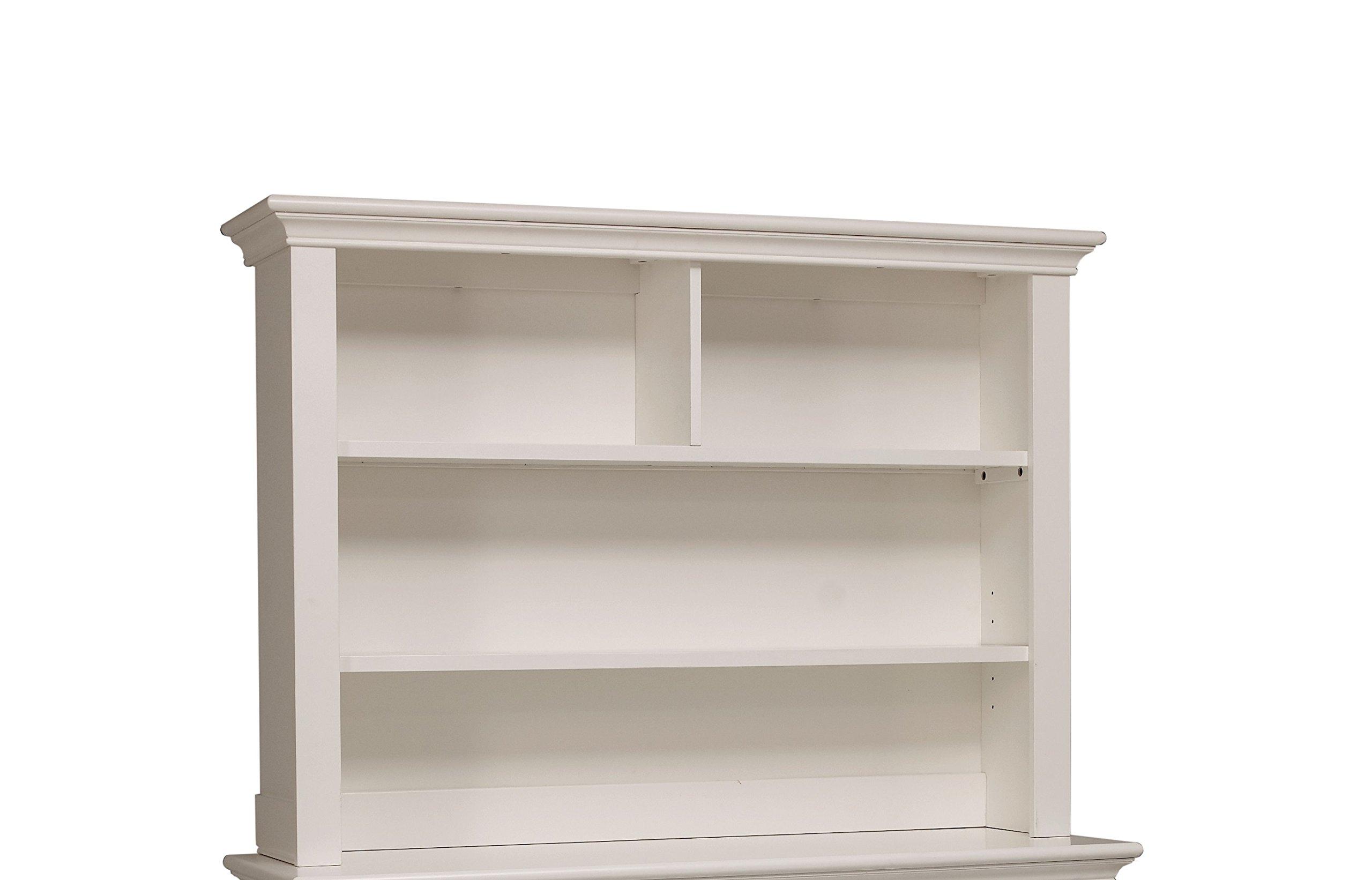 Centennial Medford Hutch- White