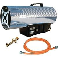Güde 85032 GGH35TRI - Generador de aire caliente