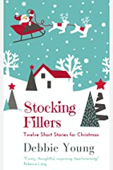 Stocking Fillers: Twelve Short Stories for Christmas Kindle Edition