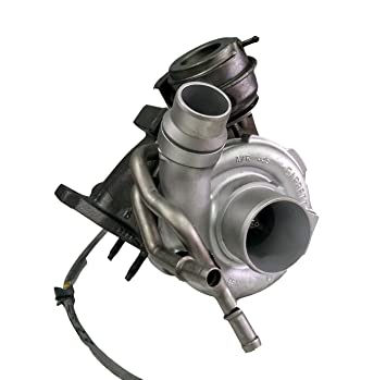 Turbocharger Refurbished Garrett gta1752lv 2.0 TDI (modelos desde Turbo OE № 765016 - 0001: Amazon.es: Coche y moto