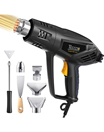 Accessories Torch Hot Air Blower Heat Gun 2000W 230V Air Gun Hot Air Incl