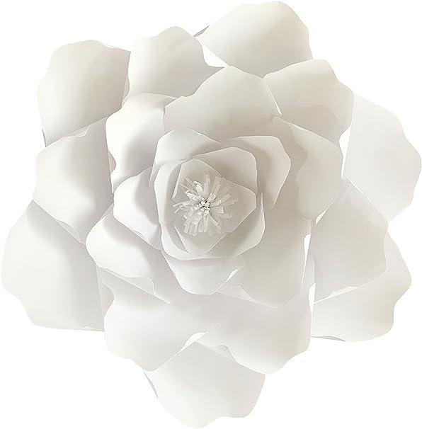 Plantilla de pared reutilizable para ramo de flores Plantilla de flor de margarita