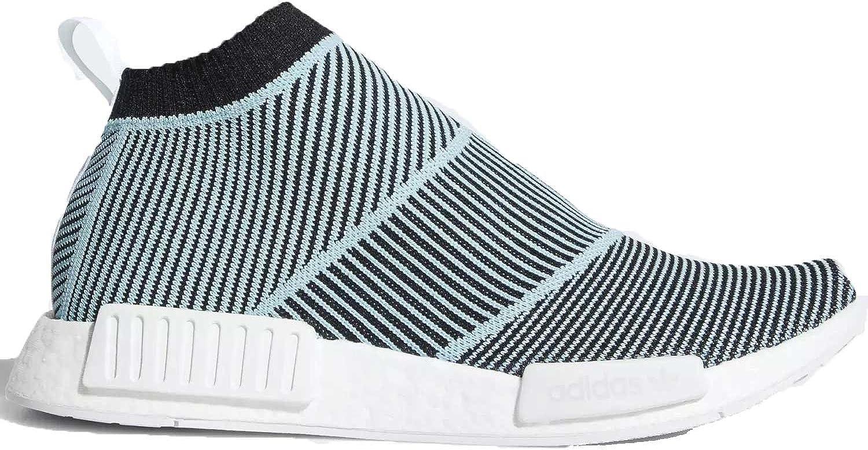 adidas NMD_CS1 Primeknit (Parley): : Chaussures et Sacs