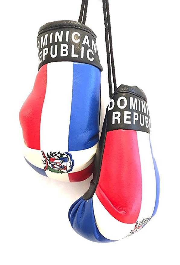 Amazon.com: Bandera de República Dominicana, el santo ...