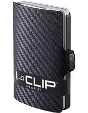 I-CLIP ® Geldbörse (In Unterschiedlichen Varianten Erhältlich)