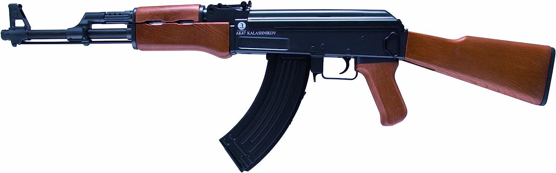 Kalashnikov Airsoft Pistola ak-47 (<0,5 Joule), Madera, 202.229