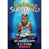 My Friend Slappy (Goosebumps SlappyWorld #12) (12)