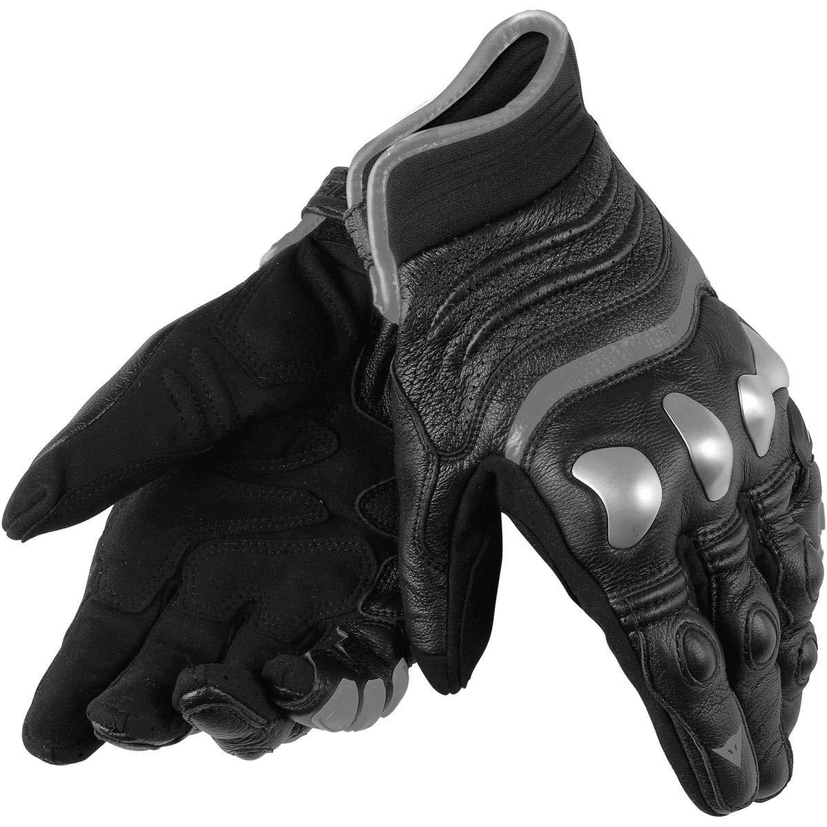 Dainese X-Strike Gloves (LARGE) (BLACK)