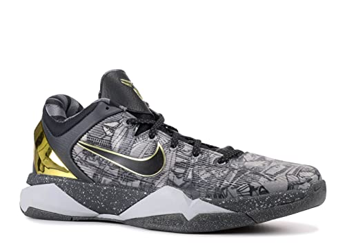 online retailer 00af7 66e48 Nike Zoom Kobe 7 sys Prelude Prelude Pack - London Olympic (639692-001)