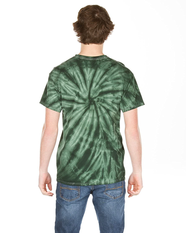 Gildan Tie-Dyes Adult Vat-Dyed Cyclone Tee