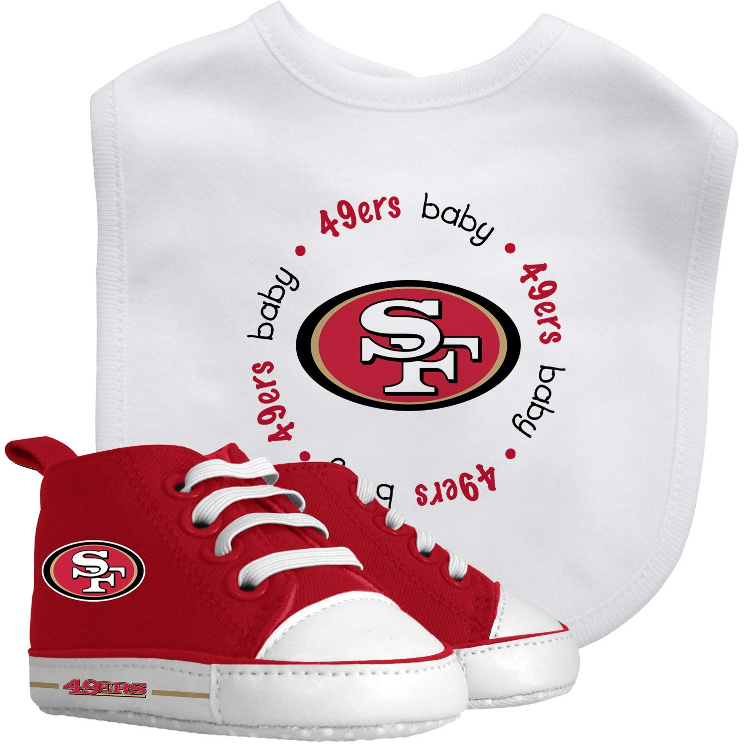 b4dc69641d6 Amazon.com  Carseat Canopy (NFL San Francisco 49ers) Baby Infant Car ...
