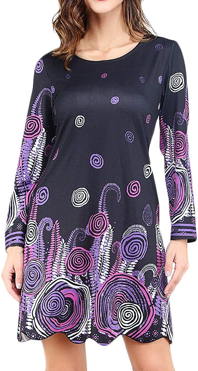 Rockabilly Kleider Damen Blau,Winterkleider Esprit Damen,Retro ...