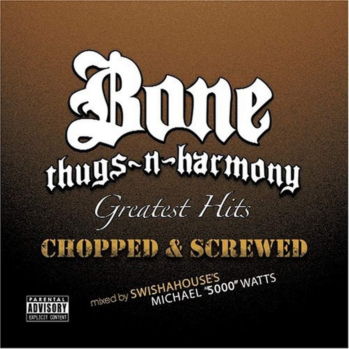 Greatest Hits: It is very popular Chopped Ranking TOP9 Screwed       Explicit Lyrics