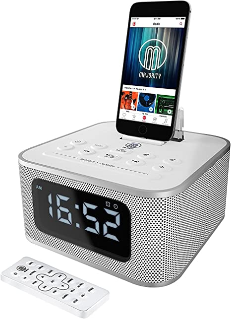 bluetooth speaker dock for iphone 6
